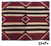 Chief's blanket